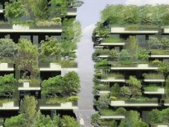 Bosco Verticale di Milano: Best Tall Building Awards 2015