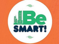 Be Smart! Città intelligenti e creatività scientifica
