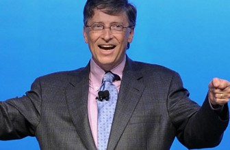 L'acqua del Wc? Uno spreco – Bill Gates pensa al water a secco