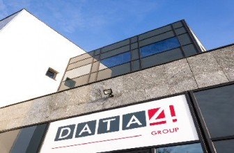 DATA4: data center sostenibile che recupera energia!