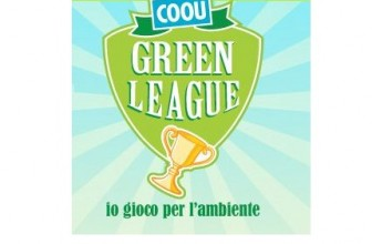 "Arriva ""Green League"" il social game che rispetta l'ambiente"