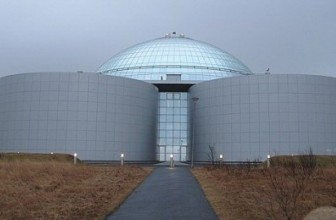 The Perlan – Una cupola sostenibile in vetro