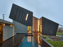 Zero Emission Building: la casa 100% autosufficiente